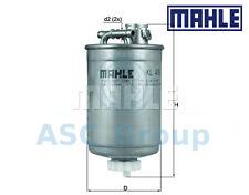 Genuine MAHLE Motor De Repuesto en línea Filtro De Combustible KL 476D