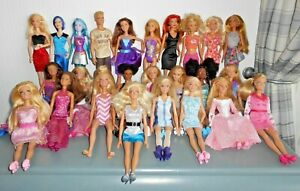 BARBIE DOLLS ~ LOTS OF VARIATIONS ~ AMAZING PRICES ~ UPDATED 18/09/21