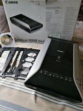 Canon CanoScan 9000F Mark II Flachbettscanner