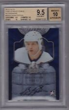 2013-14 ITG Lord Stanley's Mug Denis Potvin On Card Auto BGS 9.5/10 - POP 1