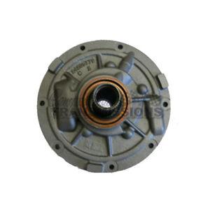 4L80E Front Pump Transmission 97-03 REBUILT No Core Back Chevy GMC Hummer NPR