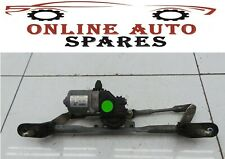 Ford KA MK2 1.2 Petrol Front Wiper Motor & Linkage Cable Denso MS159200-8660