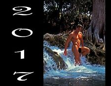 "Collectors Collection;  Awesome Images "" Man in Nature"" Fine Art wall calendar"