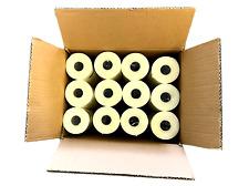 "Full Case (12 Rolls) 8"" x 50' Vac-Fresh Roll 3.5mil Vacuum Sealer Bags Wholesale"