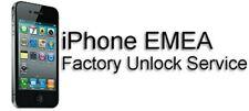 Liberar Unlock EMEA iPhone 3,4,5,6,6s,SE,7,8,X,XR,Xs,Xs,11 Max plus ALL Fast