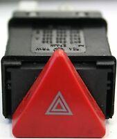 VW Polo 6N2 Hazard Warning Light Switch Emergency 6N0953235B