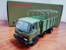 1/50 SCALE FAW-JIEFANG CA141 MILITARY TRUCK CHINA DIECAST MODEL TOY NIB2