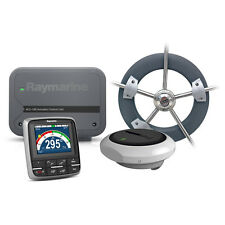 Raymarine EV-100 Wheel Evolution Autopilot T70152
