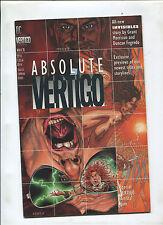 Absolute Vertigo Winter 1995 Precher! (9.0)