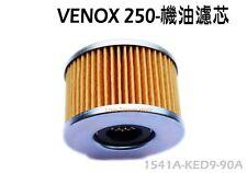 New Original KYMCO 1541A-KED9-90A Element COMP Oil Filter for Venox 250 250i