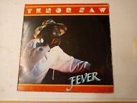 Tenor Saw - Fever Vinyl LP