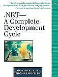 .NET-A Complete Development Cycle (The Addison-Wesley Microsoft Technology Serie