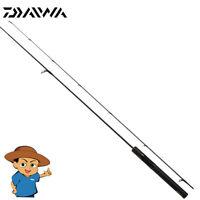 Daiwa PRESSO-LTD AGS 58ML-S Medium Light trout fishing spinning rod 2020 model