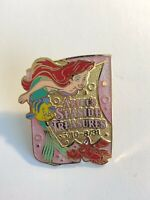 Tokyo Disney Sea - Ariel's Seaside Treasures - Pink Disney Pin (B8)