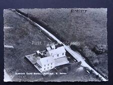 Youth Hostel HARTLAND ELMSCOTT YHA Devon Aerial View c1960/70's RP Postcard