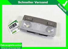 Opel Meriva B Interior Lights Ceiling Light Rear 13285096