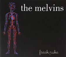 Melvins Lite - Freak Puke [CD]