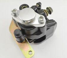 Rear Disc Pads Brake Caliper Assembly For SUZUKI LTZ400 Quadsport Z400 2003-2014