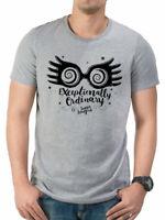 "Harry Potter, Luna Lovegood ""Exceptionally Ordinary"", T-shirt, Taglia L"