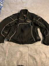 Fly Motorcycle Jacket Size Small