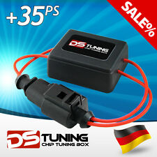 PERFORMANCE CHIP TUNING VW CADDY 1.9 TDI 75 105 140 PS