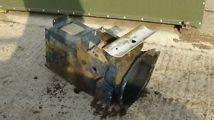 Kubota B8200 bell housing/ clutch housing/ engine to geabox for compact tractor