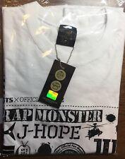 BTS Official T-shirt Japan First 1st Fan Meeting Vol.1 Shirt Size Medium Bangtan