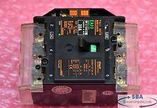 FUJI AutoBreaker Motorschutzschalter EA33 30A mit Auxiliary Switch