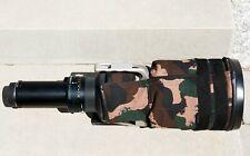 Lens Coat für LEICA Modulsystem-Objektivkopf  (APO-Telyt: 280/400/560)