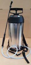 Solo 10 Litres Acier Inoxydable Pulvérisateur pour Hygiène,Désinfection &