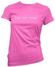 Magliette da donna rosa taglia 46