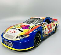 LE Robby Gordon #55 Fruit of the Loom 2004 Monte Carlo NASCAR 1:24 Elite 1/336