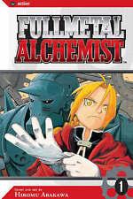 Fullmetal Alchemist-ExLibrary