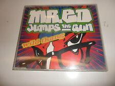 CD  Mr. Ed Jumps The Gun  – Wild Thang