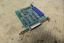 Industrial Computer Source Communication Board Card A0B2P 30052-01 Rev B1a