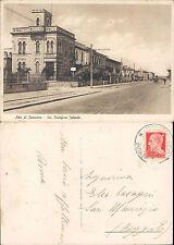 LIDO DI CAMAIORE,VIA CRISTOFORO COLOMBO -TOSCA(LU) F.G. N.40794