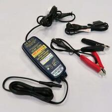 Milenco Optimate 6 - 12 Volt Leisure Battery Charger - Fully Automatic -