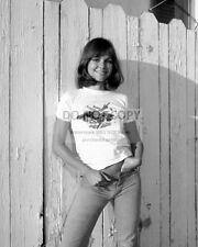 ACTRESS SALLY FIELD - 8X10 PUBLICITY PHOTO (FB-414)