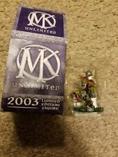 Mage Knight 2003 Unlimited Limited Edition Crox #182 Figure - Hero Clix