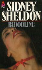 Bloodline,Sidney Sheldon