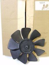 "S99020165 Broan Nutone Exhaust Fan Blade 8"" black Plastic 99020165 USA MADE!"
