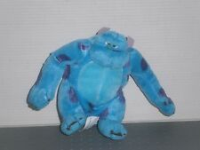 Msmi2 Collectable McDonald's Sully Monsters Inc Happy Meal toys 2002