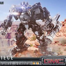 Transformers MOVIE Series MPM06 Ironhide KO in Stock