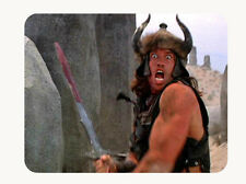 Conan the Barbarian 1/4 Mousepads!