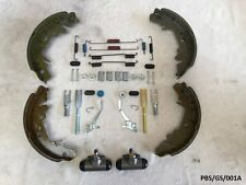 Rear Brakes Large Repair KIT Chrysler Grand Voyager RG&GS 1996-2007 PBS/GS/001A