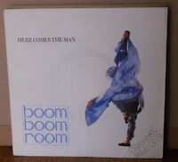 BOOM BOOM ROOM - HERE COMES THE MAN - DAYS LIKE THESE - 45 NUOVO PROMO 1986