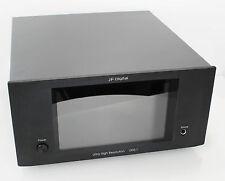 JF Digital UDS-1 Lecteur Audio numérique DAC 2x ES9018 32bit/768kHz - Prototype