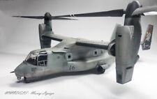 MV-22 Osprey - VMM-263 - scale 1:48 - gebaut und gemalt