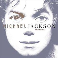 Michael Jackson Mint (M) Grading Import Vinyl Records