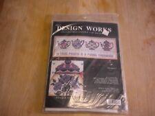 Design Works Cross Stitch #9267 A True Friend Is A Found Treasures NIP
